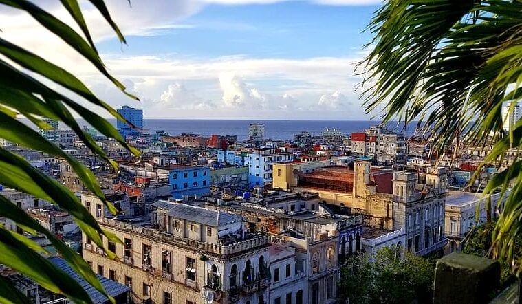 Cuba abre para el turismo - restricciones