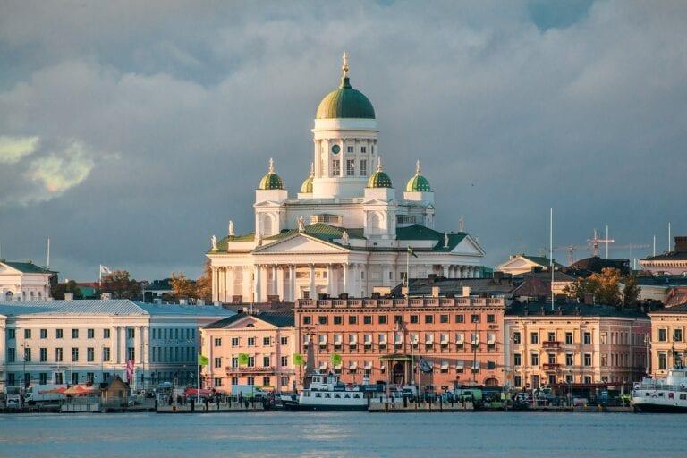 Finland reopening tourism