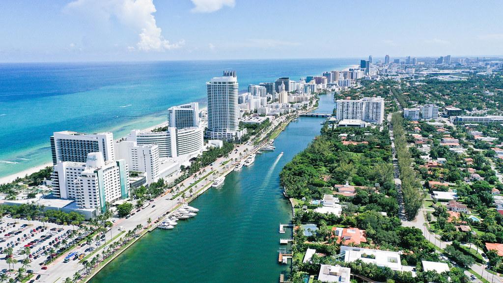 Florida travel restrictions four tourism COVID-19