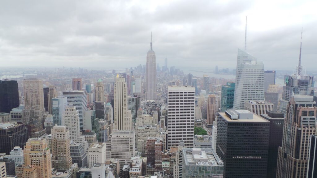 New York  travel restrictions four tourism COVID-19