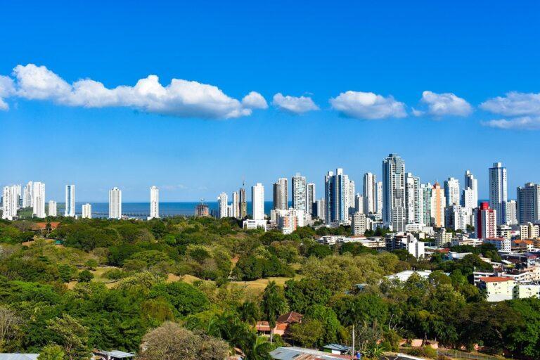 Panama reabre para el turismo - restricciones