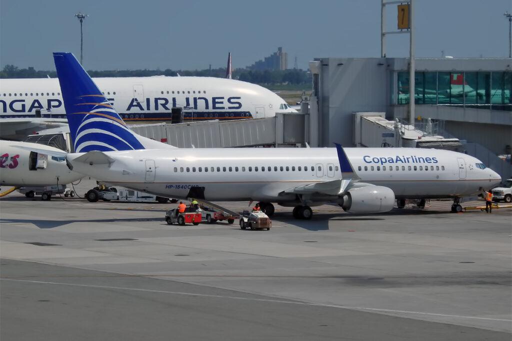 Panamá reabre para el turismo - restricciones aeropuertos