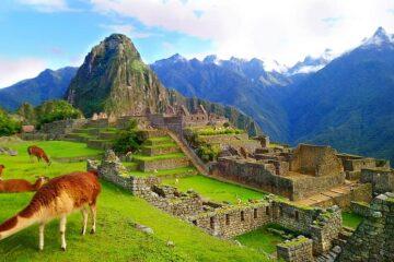 Perú reabre para el turismo