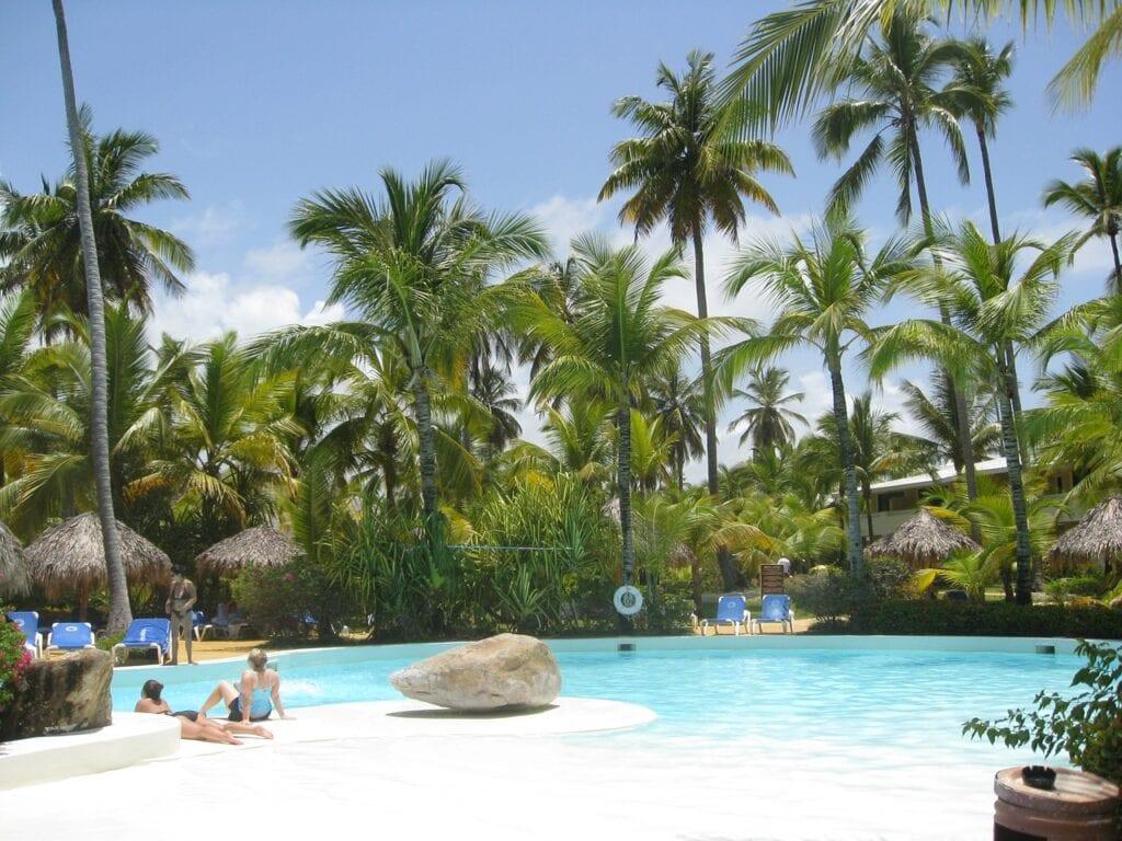 Turismo en República Dominicana - restricciones