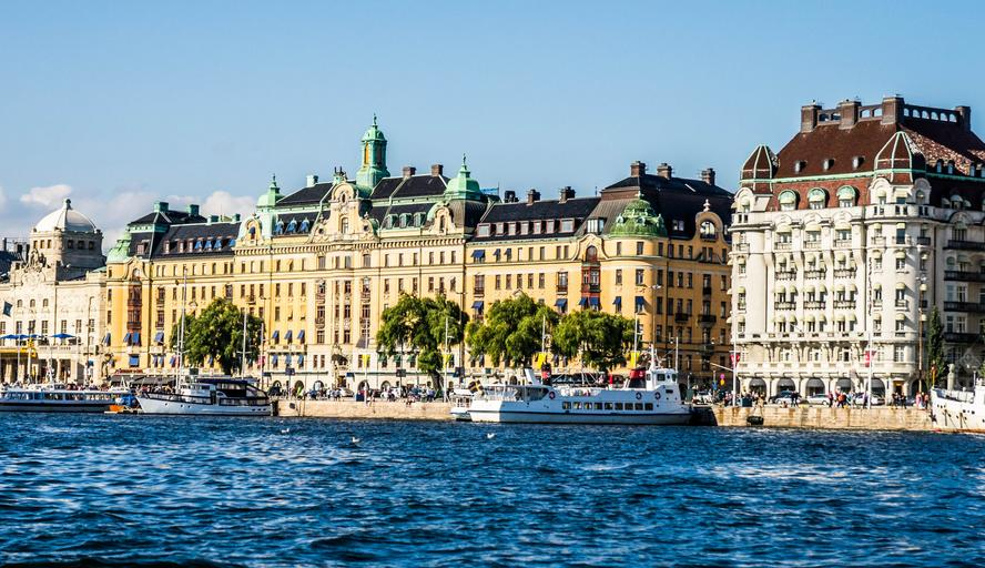 Sweden reopening tourism - travel restrictions
