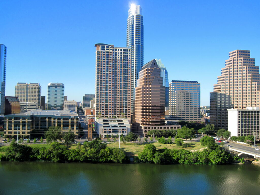 Texas  travel restrictions four tourism COVID-19