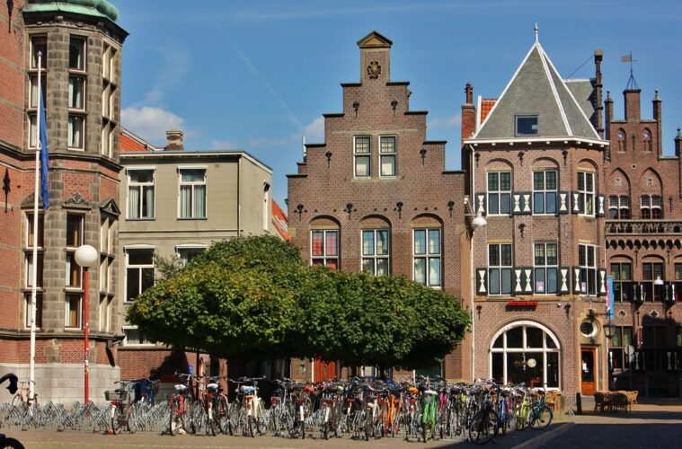 The Netherlands reopening for tourism - Travel restrictions
