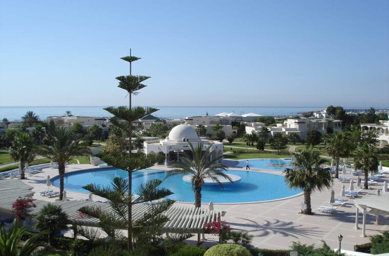 Tunisia reopening borders for tourism