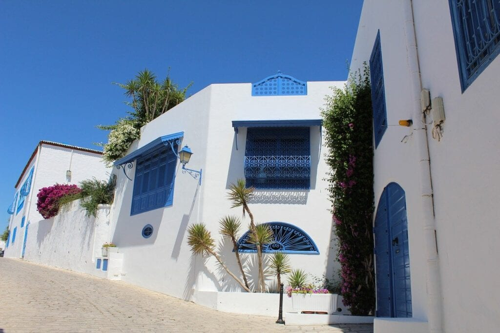 Tunisia reopening borders for tourism - travel restrictions