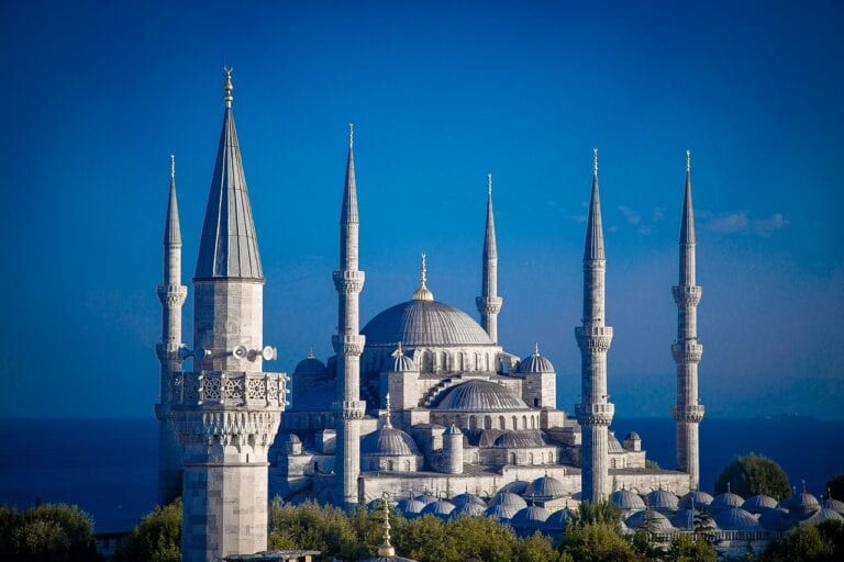 turkey reopening to tourism - travel restrictions