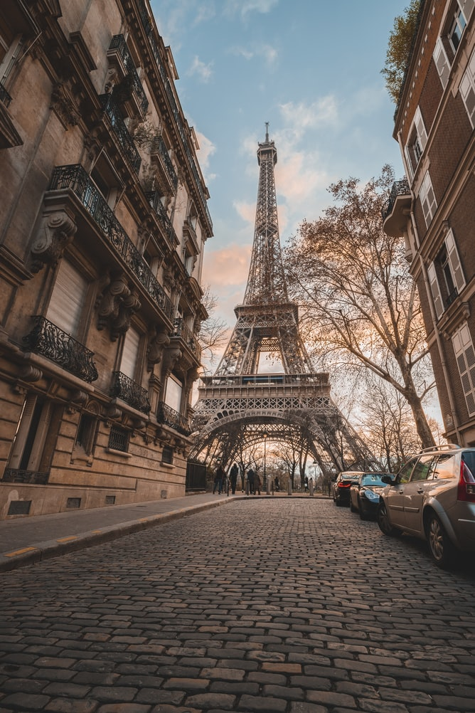france travel restrictions - latest update