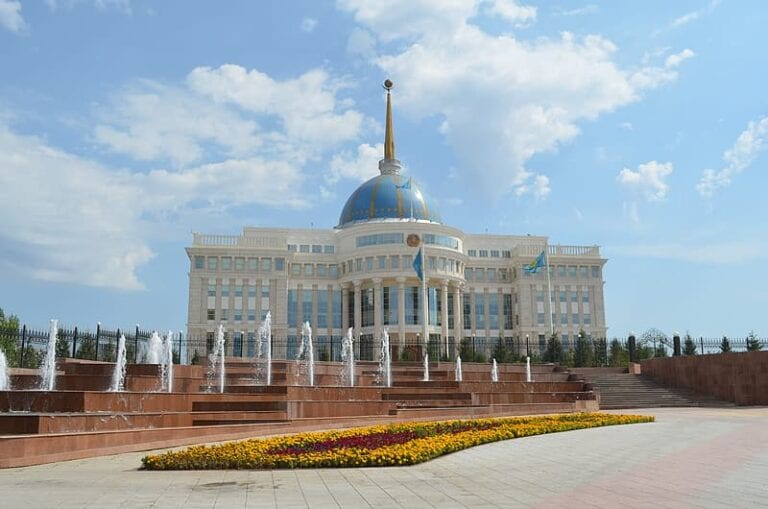 kazakhstan reopening for tourism - travel restrictions