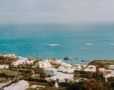 Bermuda-reopening-for-tourism-travel-restrictions