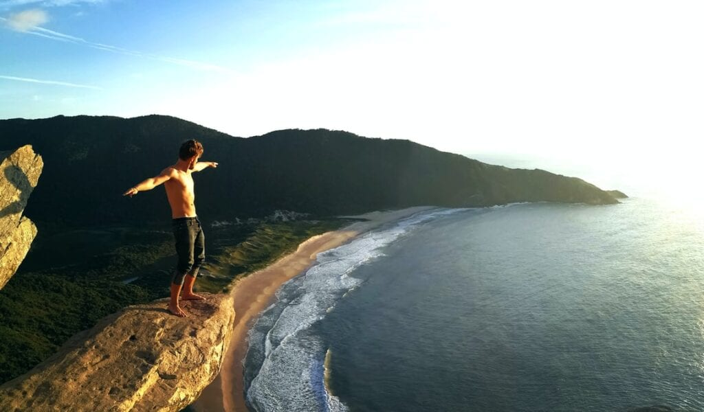 Brasil - apertura de fronteras