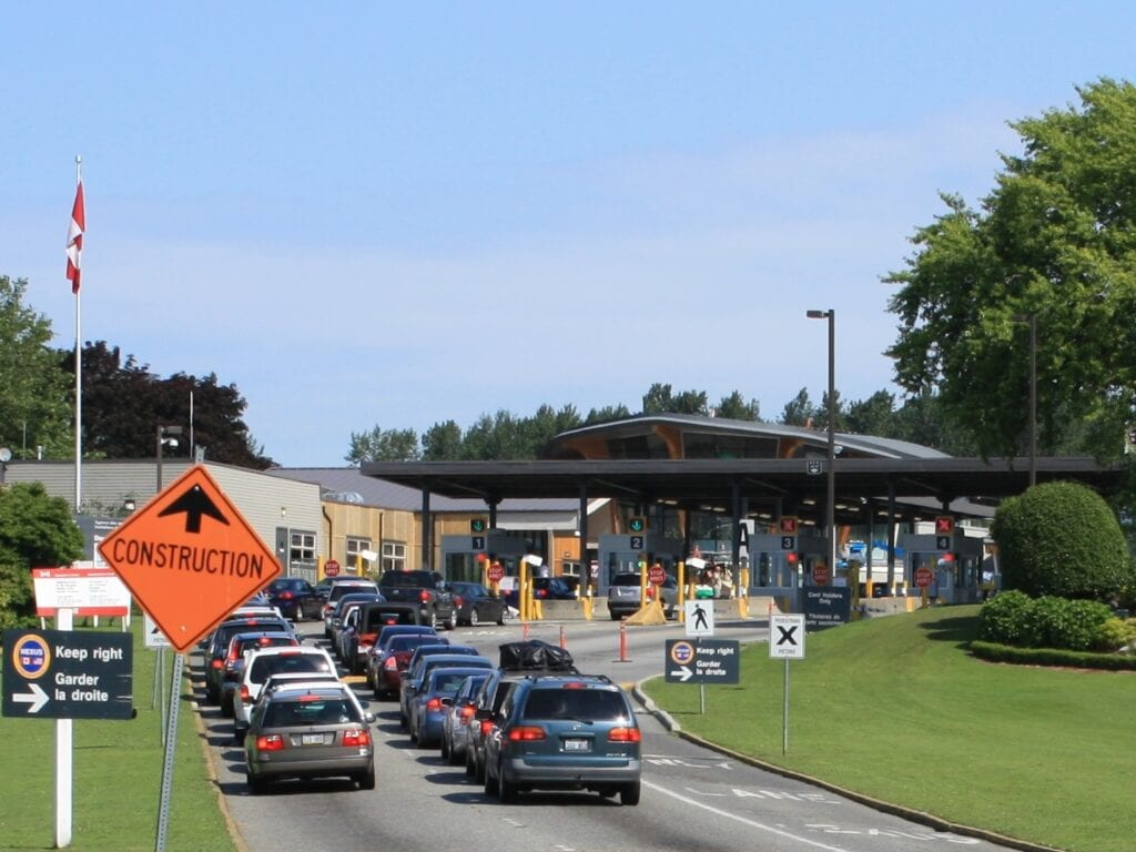 Canada S Borders Reopening Indefinite After Uk Strain Confirmation