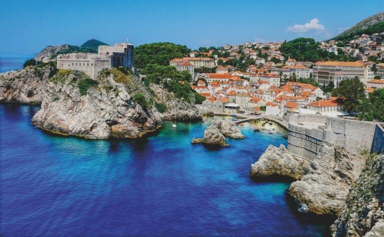 Croatia-visa-digital-nomads