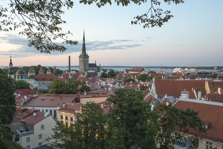 Estonia - Visas for digital nomads