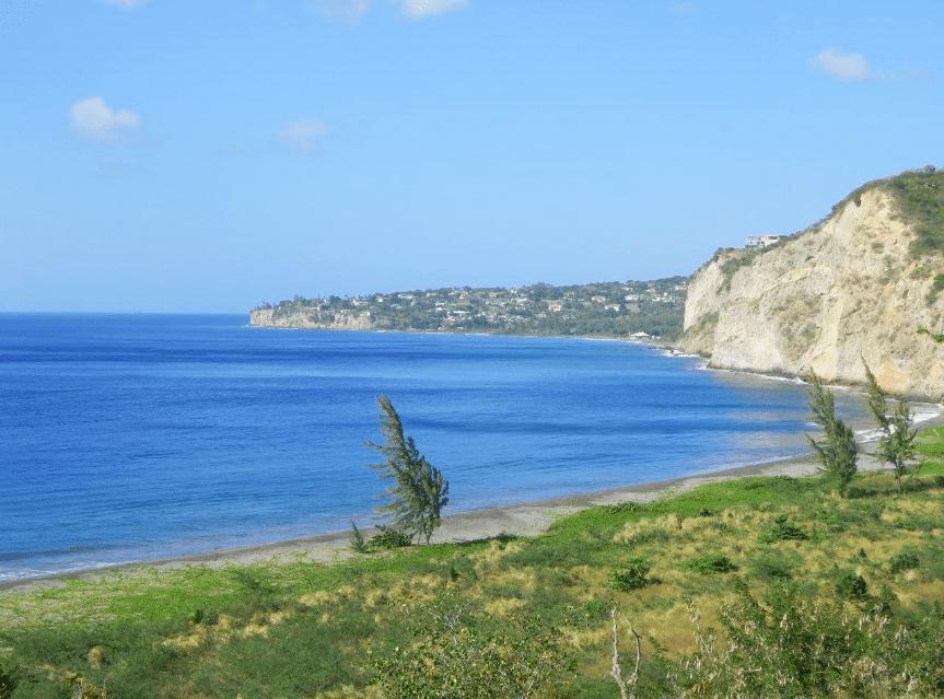Foxes Bay Monserrat