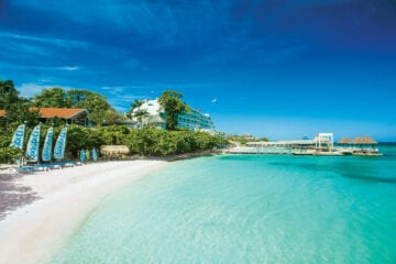 Jamaica reopening for tourism