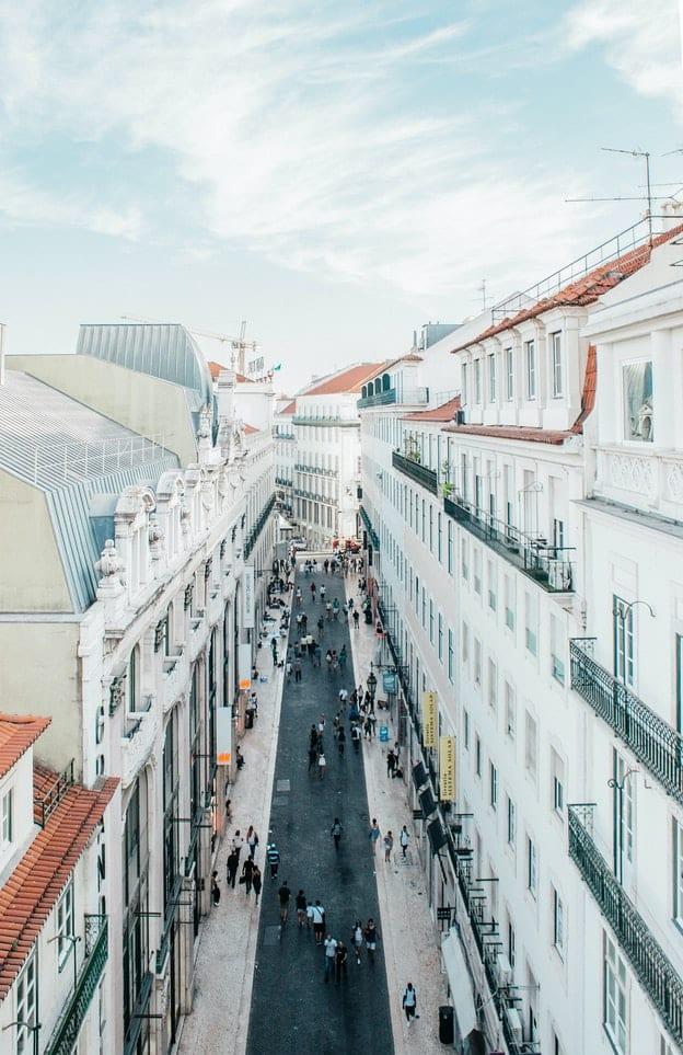 Portugal - Visas for digital nomads