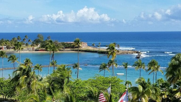 Puerto Rico - Reopening for tourism
