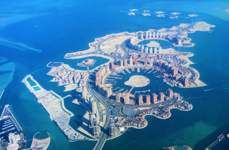Qatar reopening for tourism - travel restrictions