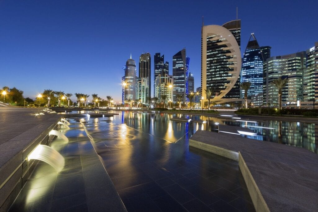 Qatar reopening for tourism