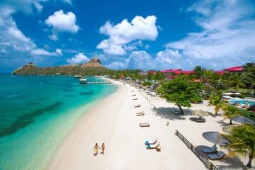 Saint-Lucia-Reopening-for-tourism