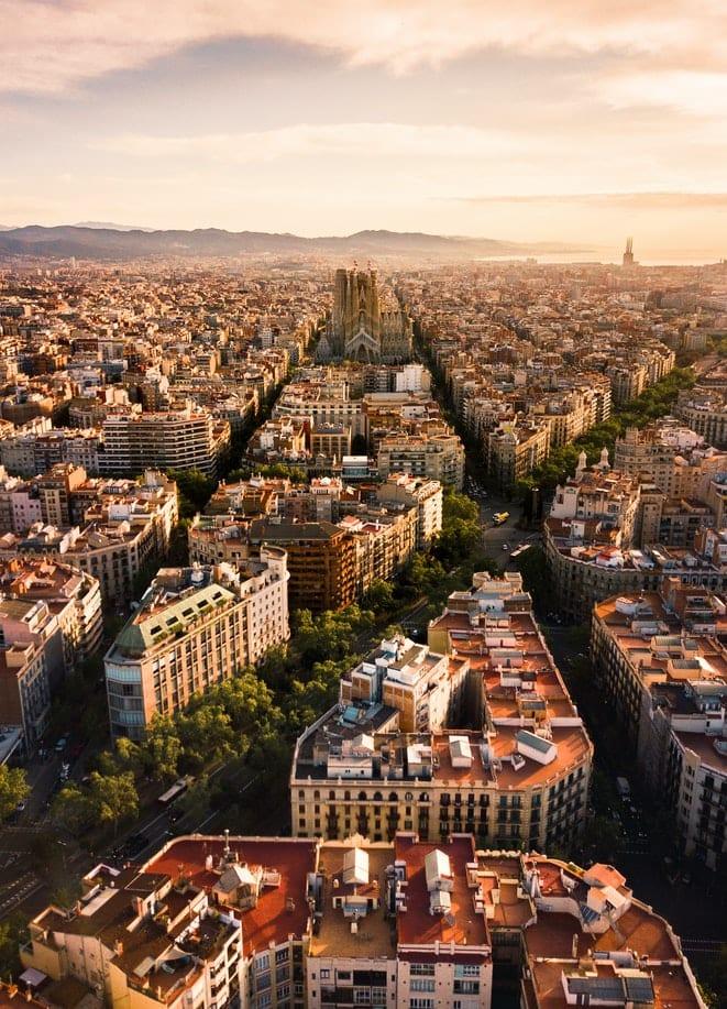 Spain - Visas for digital nomads