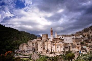 Yemen reopening restrictions