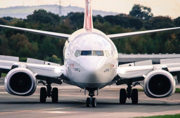 Boeing 737 MAX Flying Again