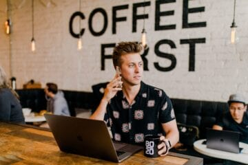 digital nomads and remote workers