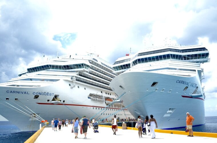 Free Cruises COVID-19 Trials