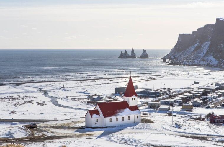 Iceland Remote Workers Visa