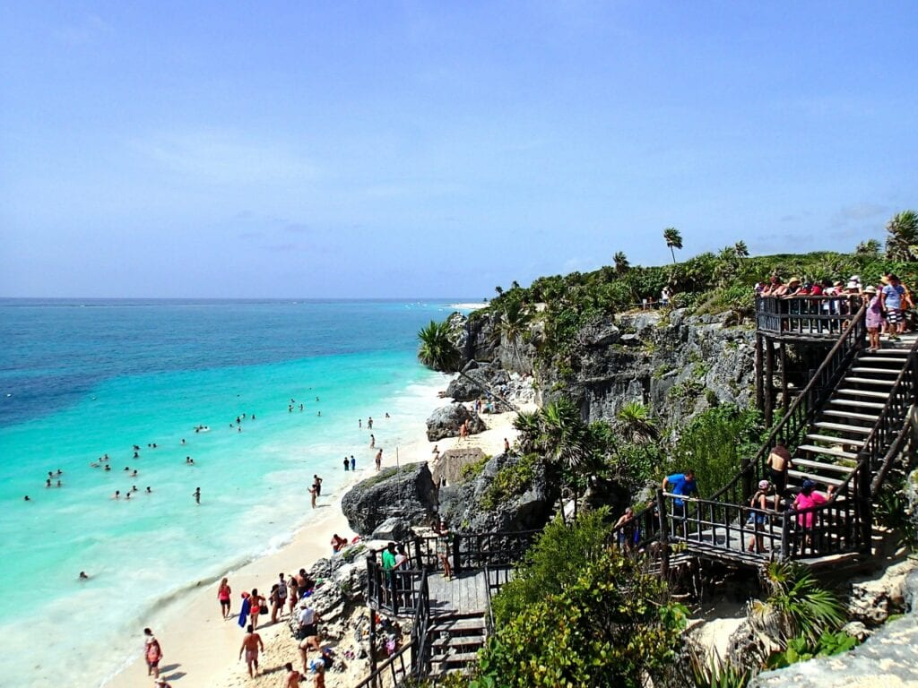 Mexico - Best Places to Visit during Covid-19