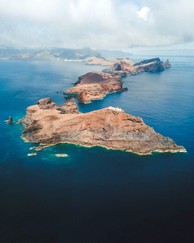 portugal - madeira travel restrictions