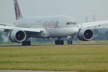 qatar resuming flights to phuket