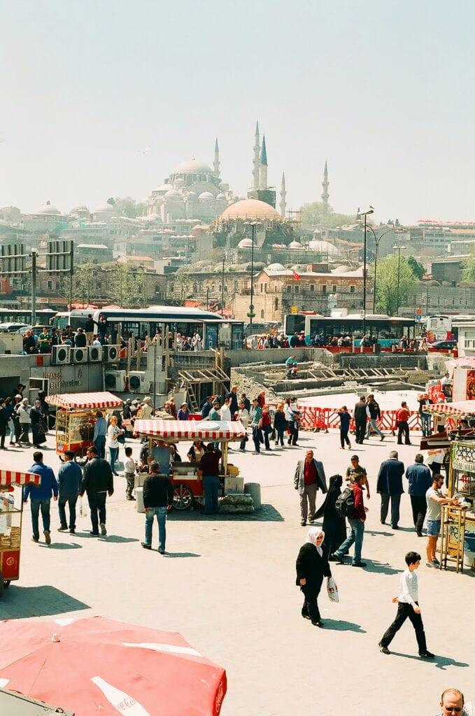 turkey tourism update