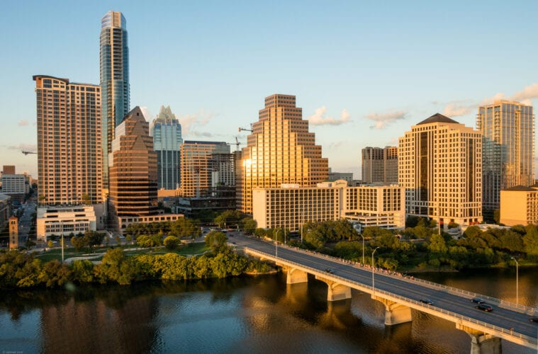 Austin thriving during COVID, attracting US remote workers and new jobs