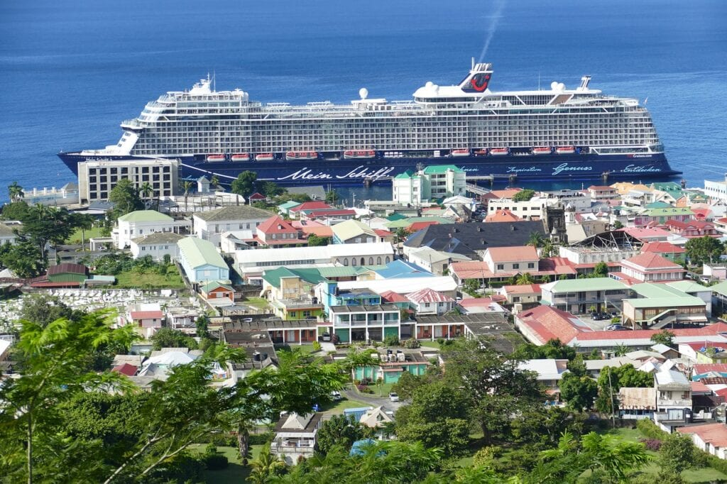 Dominica-safest-places-to-visit