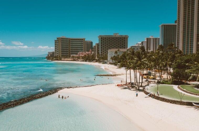 Hawaii new remote work program
