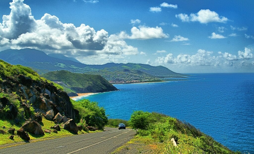 Saint-Kitts-and-Nevis-safest-places-to-visit