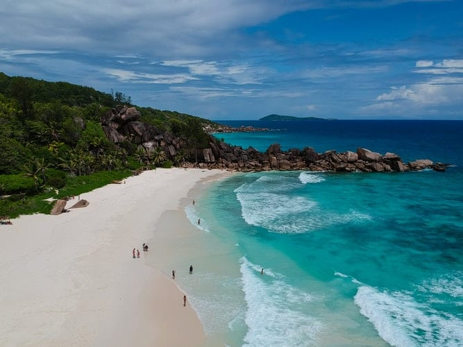 Seychelles safe to visit - Covid-19