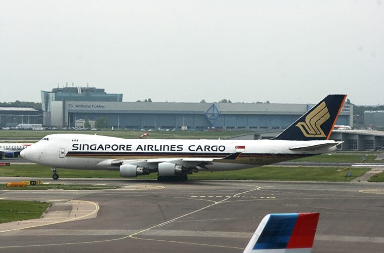 Singapore-Airlines-ready-for-global-COVID-vaccine-distribution