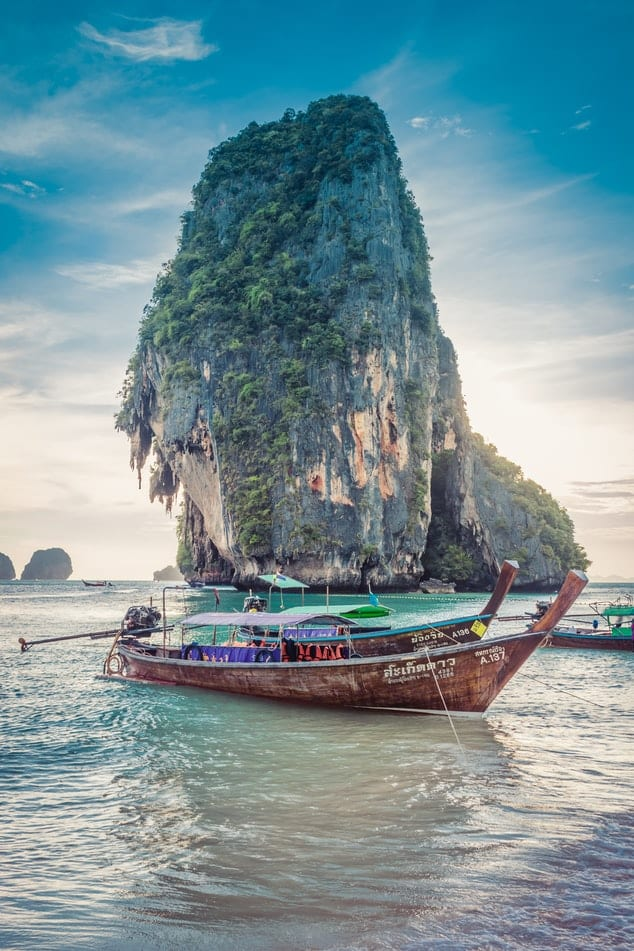 Thailand safe to visit - Covid-19