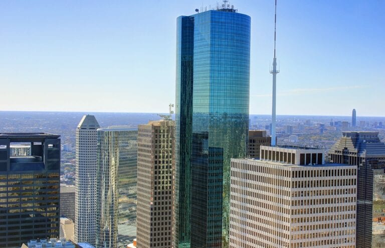 houston attracting remote workers