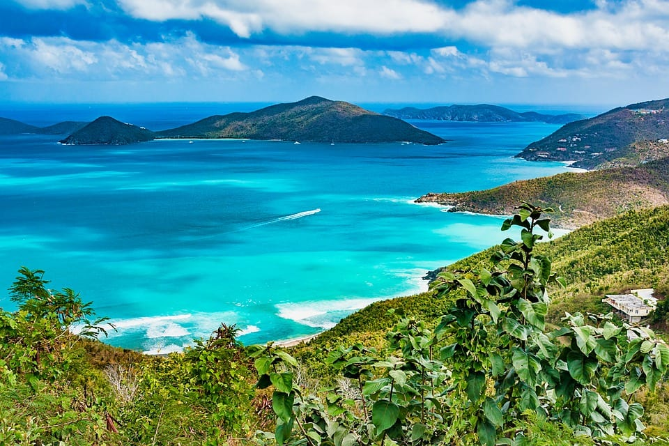 British-Virgin-Islands-safest-places-to-travel