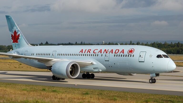 Canada has banned all flights to Mexico and the Caribbean