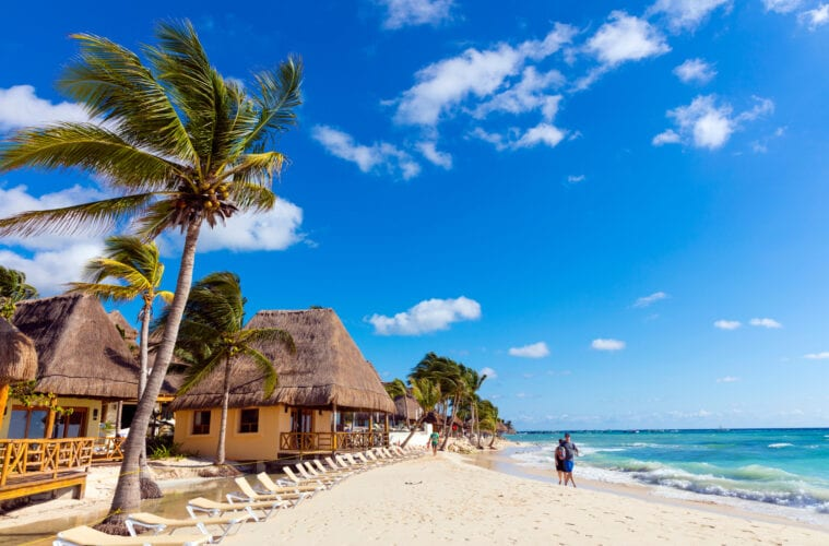Cancun, Playa, Tulum imposing more restrictions due to surge in COVID-19