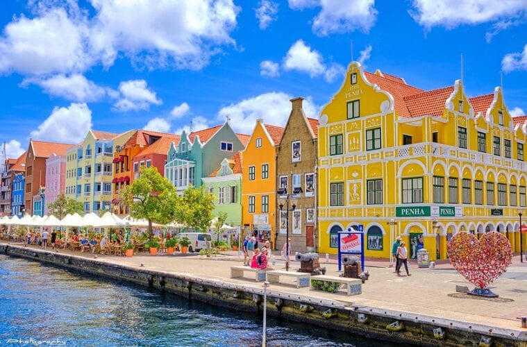Curacao-officially-reopened-tourism-to-all-international-visitors-on-January-1